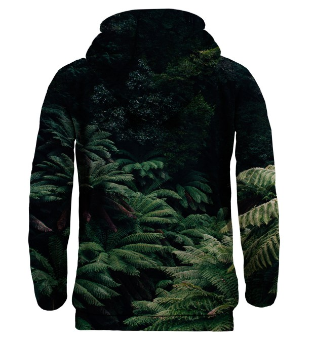 Jungle hoodie Miniature 2
