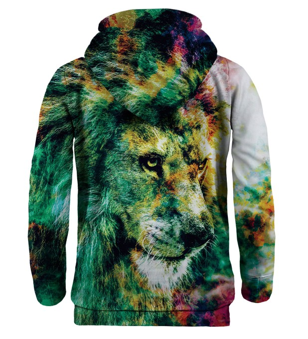 King of Colors hoodie Thumbnail 2