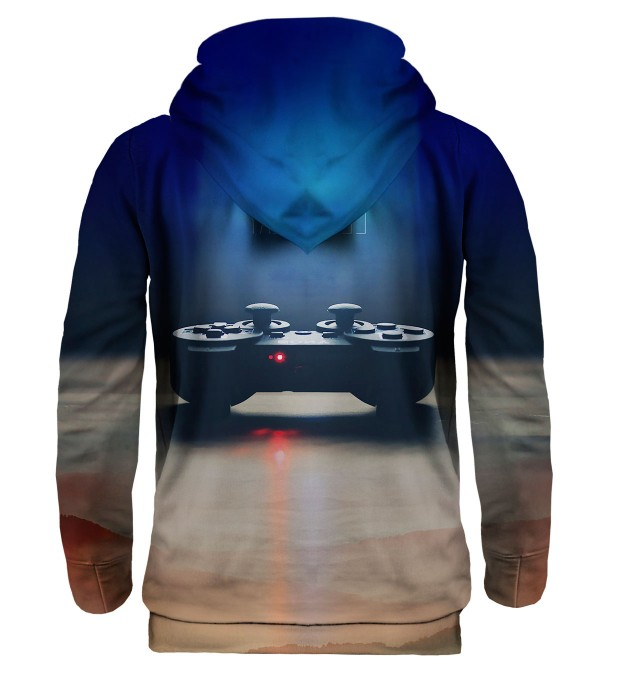 gamer hoodie аватар 2