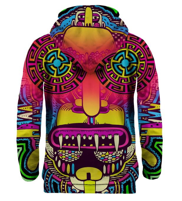 Totem hoodie аватар 2