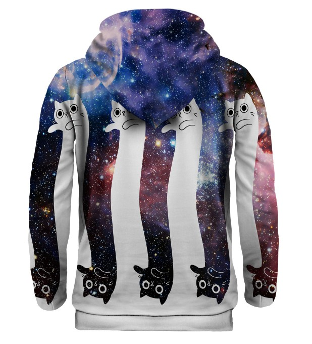 To the infinity and beyond hoodie Thumbnail 2