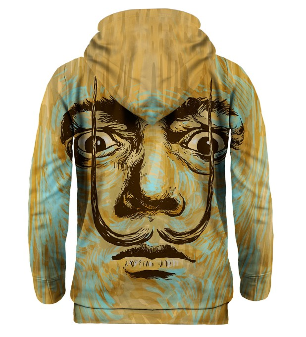Salvador hoodie аватар 2