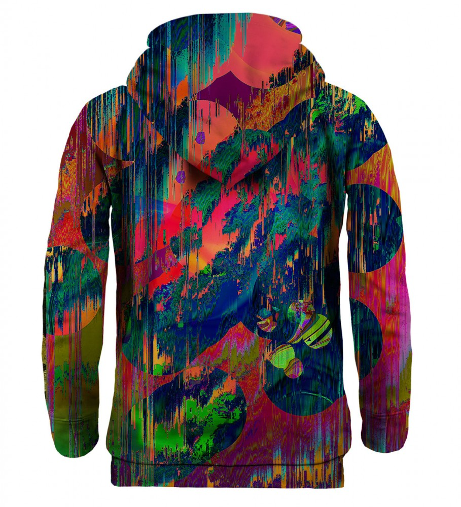 Mr. Gugu & Miss Go, Wet Paint hoodie Image $i