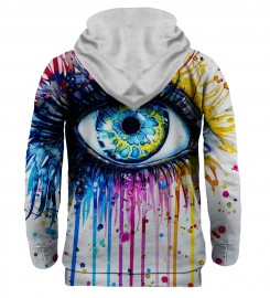 Mr. Gugu & Miss Go, Fullprint hoodie Miniature $i