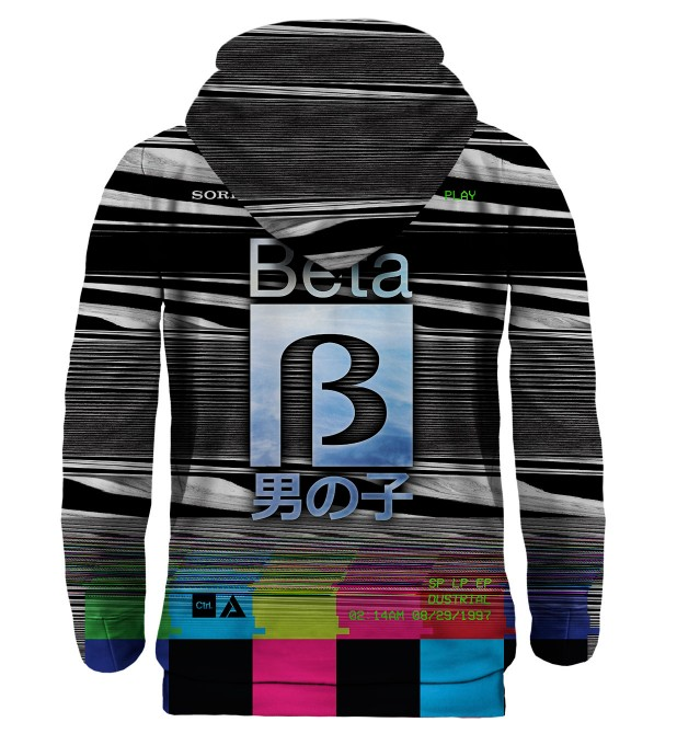 VHS hoodie аватар 2