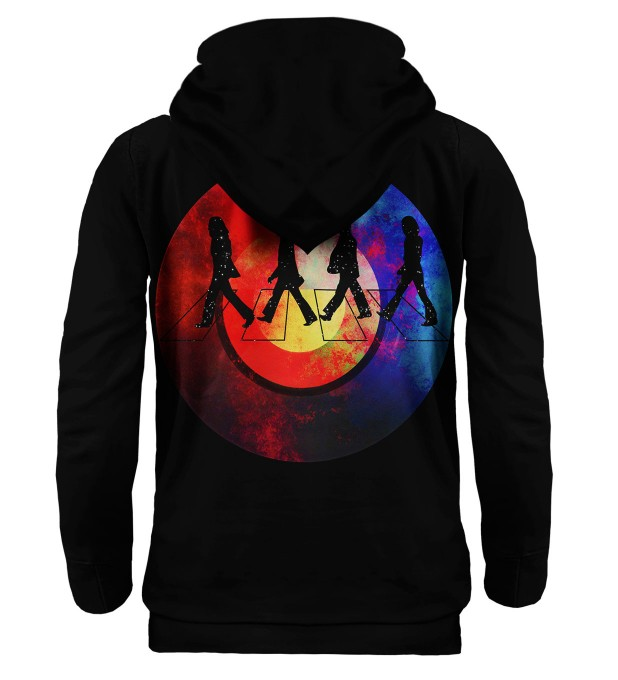 Abbey Space hoodie Thumbnail 2