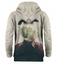 Mr. Gugu & Miss Go, Exposure Face hoodie аватар $i