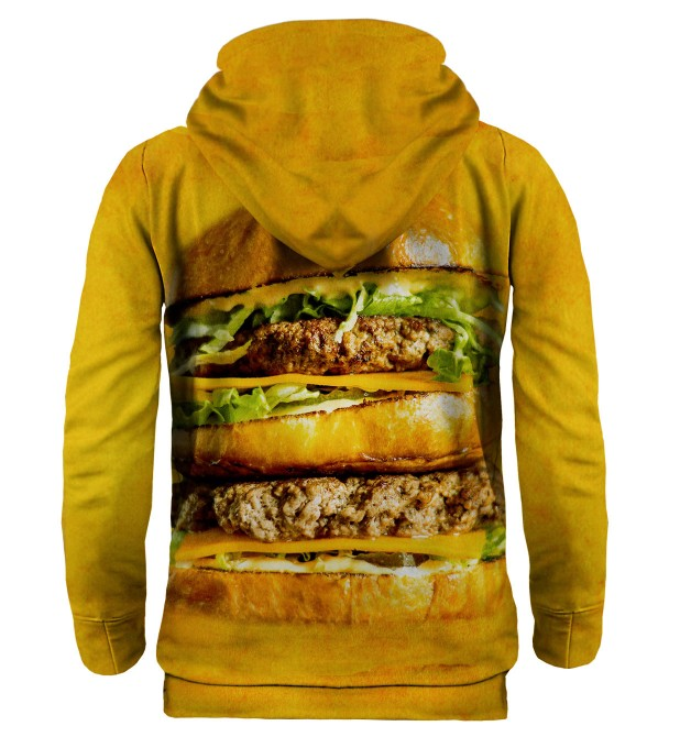 Great Hamburger hoodie Thumbnail 2