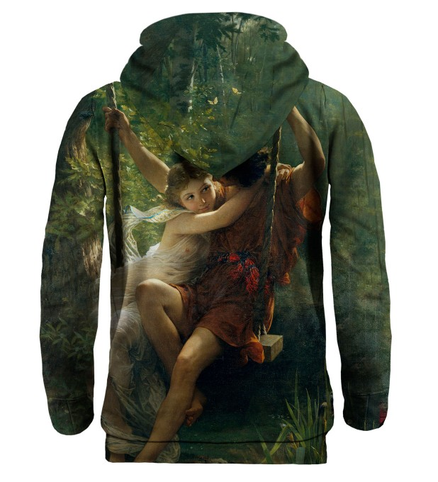 Spring hoodie аватар 2