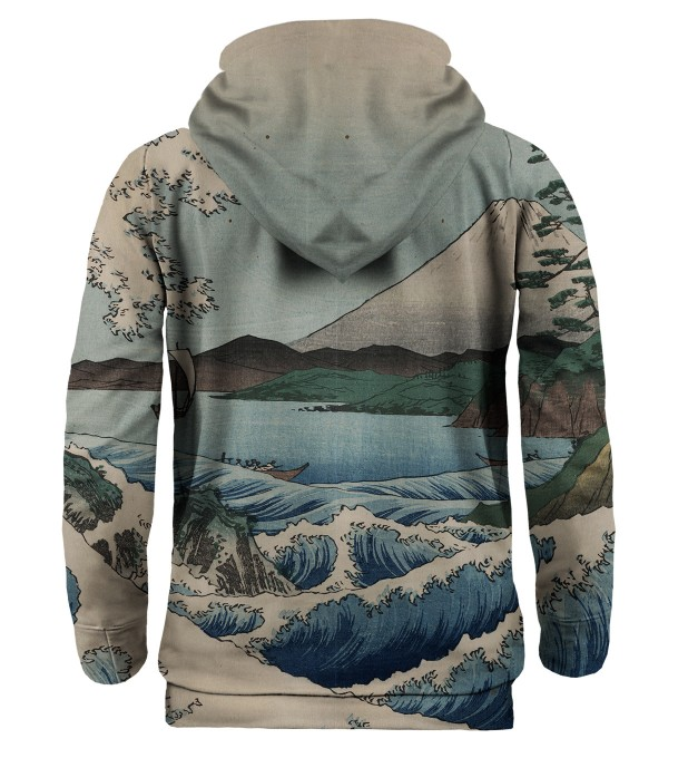 The Sea of Satta hoodie Miniatura 2