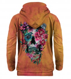 Mr. Gugu & Miss Go, Flowerity hoodie Thumbnail $i