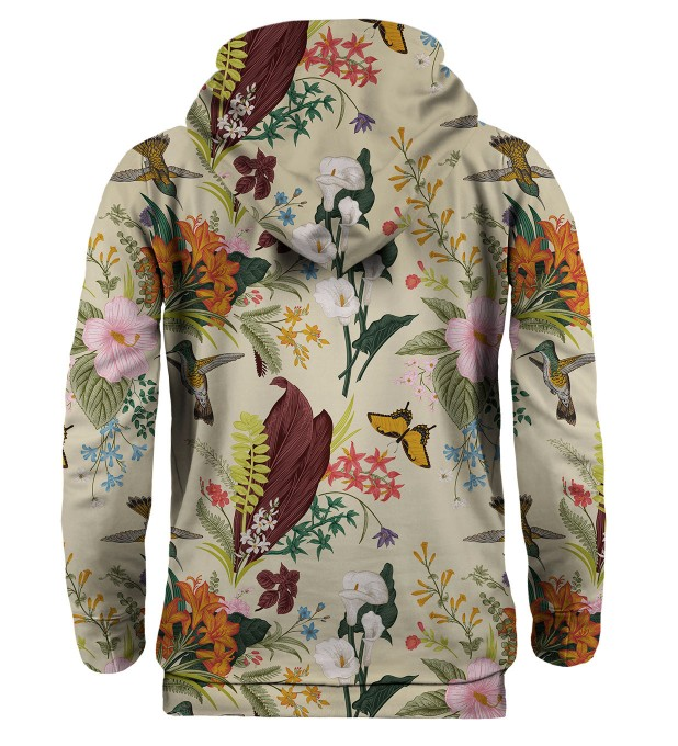 Nature hoodie аватар 2