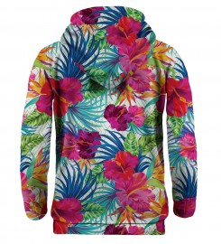 Mr. Gugu & Miss Go, Jungle Flowers hoodie Thumbnail $i