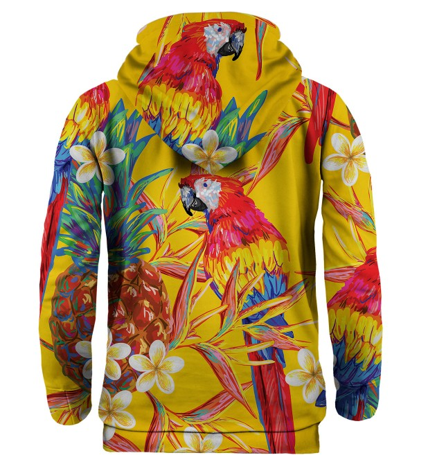Paradise parrots hoodie аватар 2