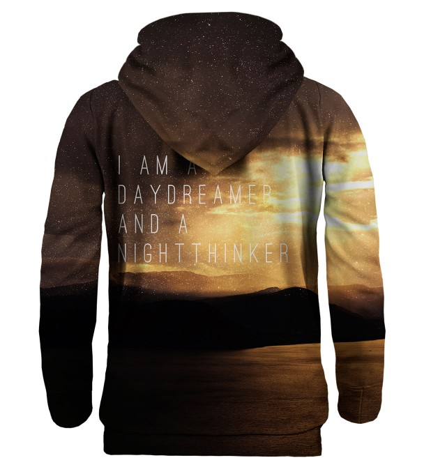 Day Dreamer hoodie Thumbnail 2