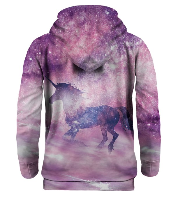 Bluza z kapturem Unicorn Shadow Miniatury 2