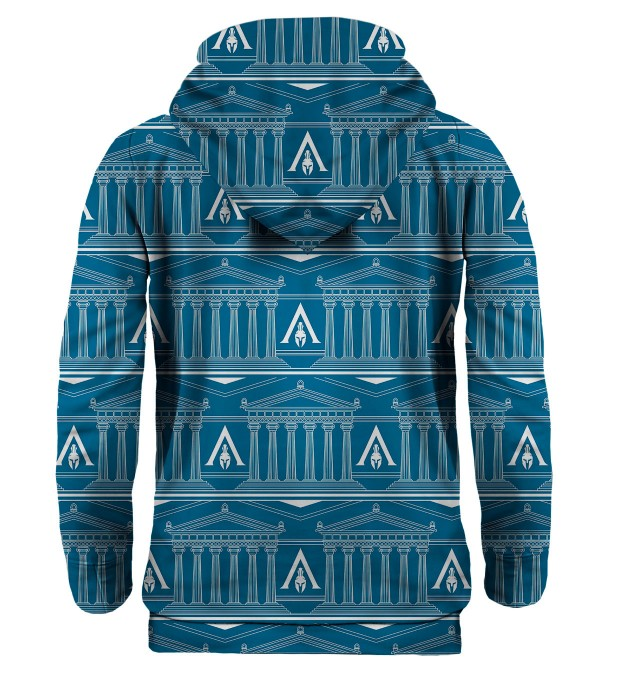 Athens Pattern hoodie аватар 2
