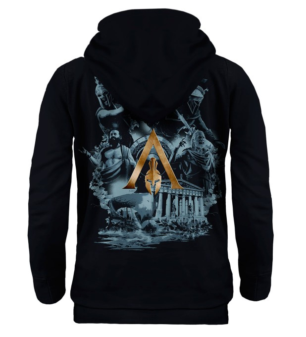 Assassin's Creed Odyssey hoodie Miniature 2