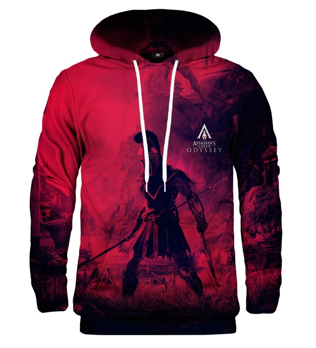 Greek Warrior hoodie аватар 1
