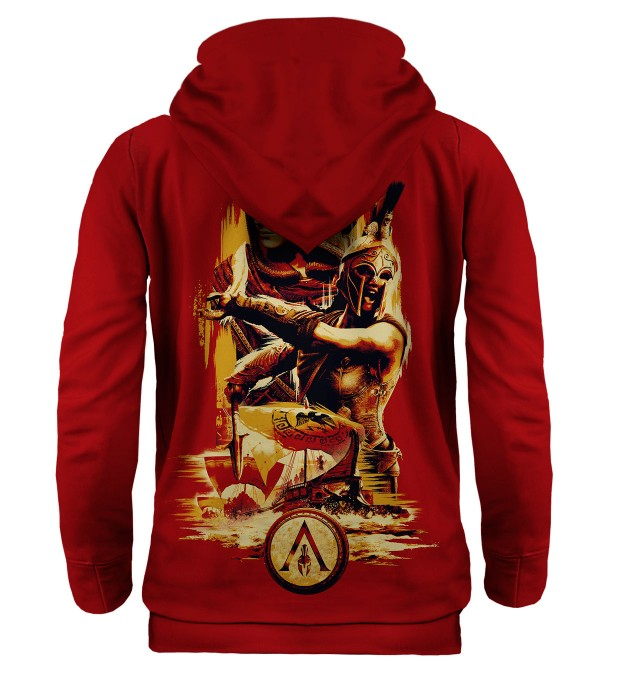 Assassin's Creed Logo hoodie аватар 2