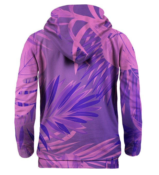 Tropical Violet hoodie аватар 2