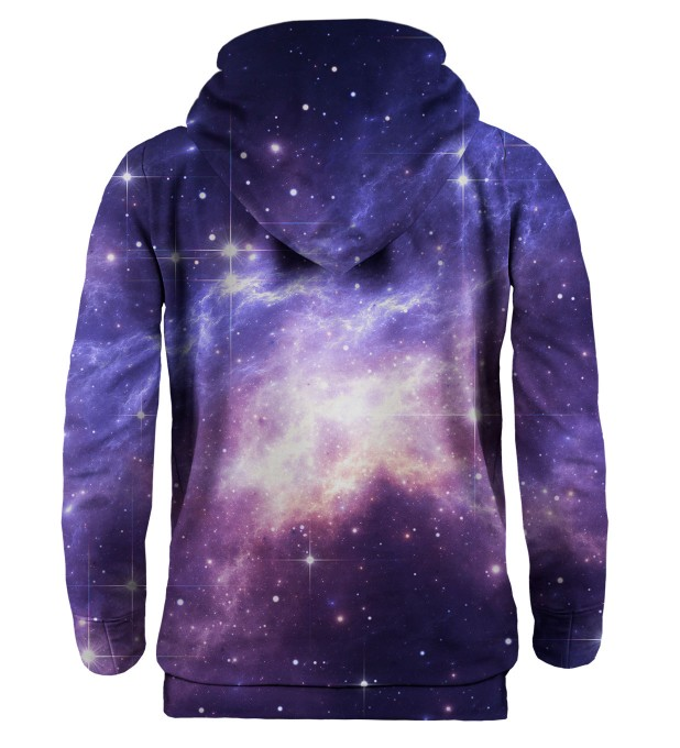 Lightning in Space hoodie Miniatura 2
