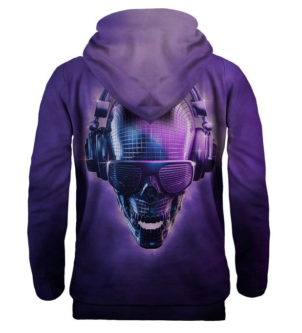 Disco Skull hoodie аватар 2