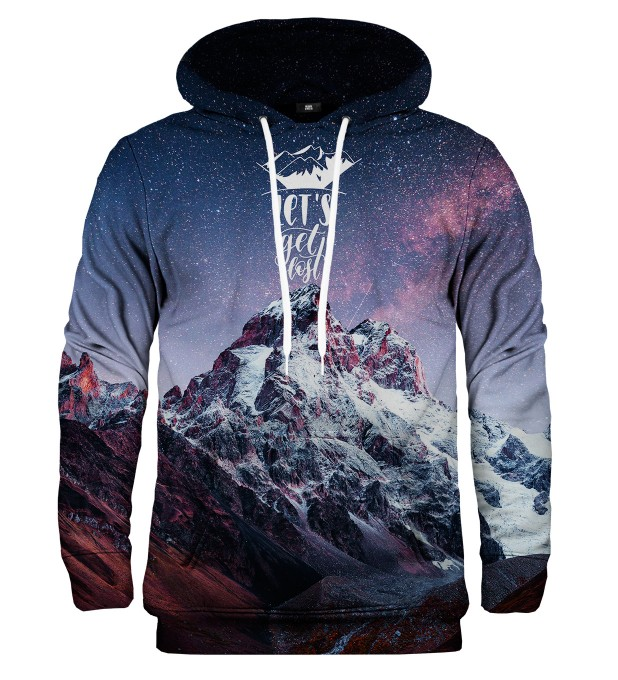 Get Lost hoodie аватар 1