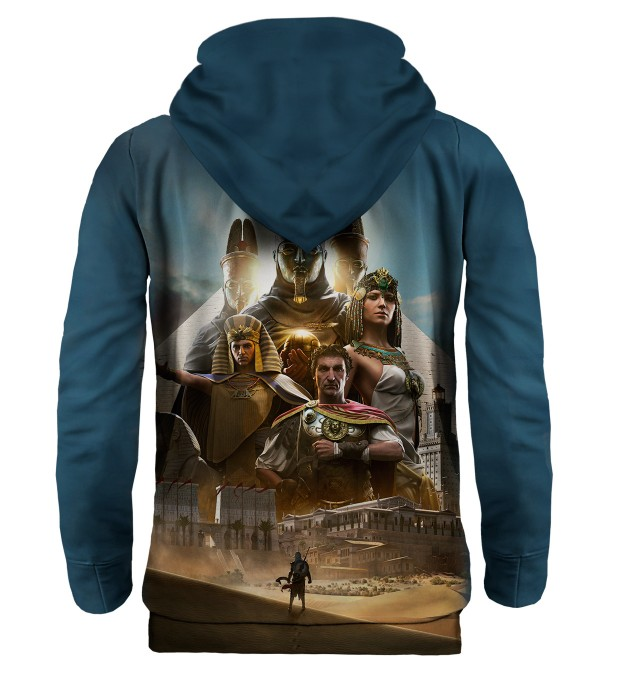 Order of the Ancients Threat hoodie Thumbnail 2