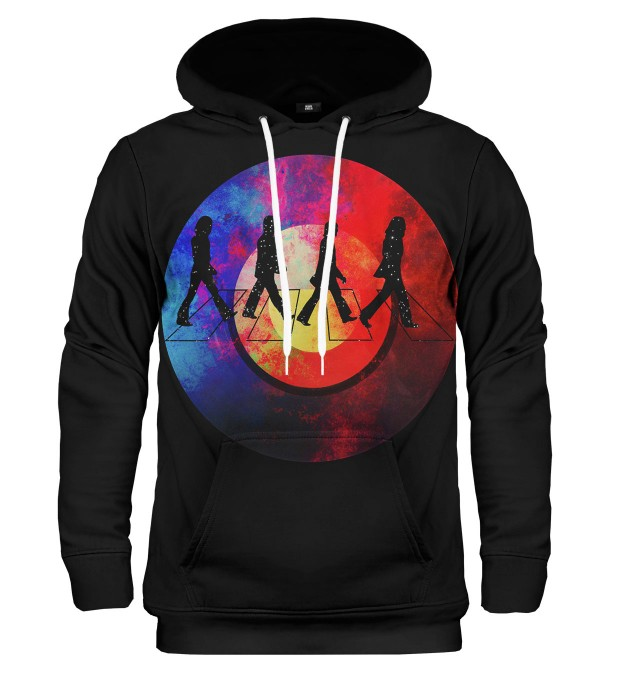 Abbey Space hoodie Thumbnail 1