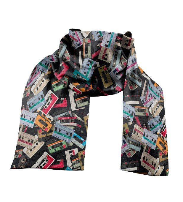 Audio Cassettes scarf аватар 1