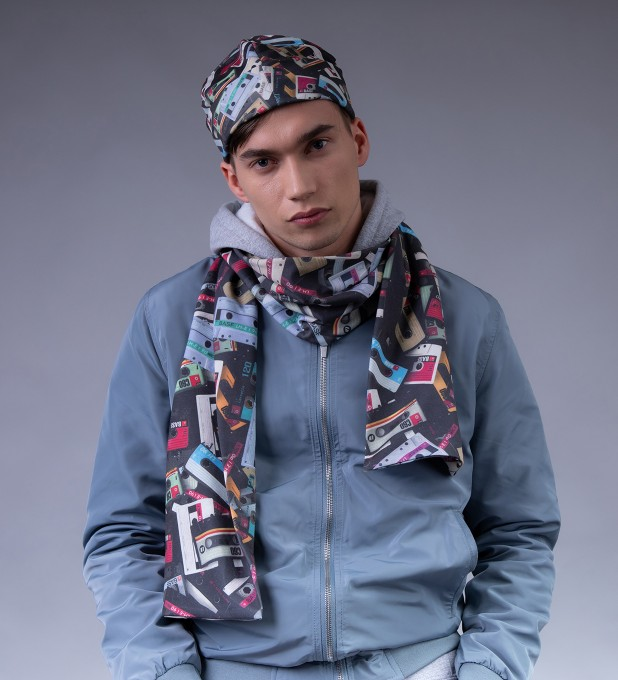 Audio Cassettes scarf аватар 2