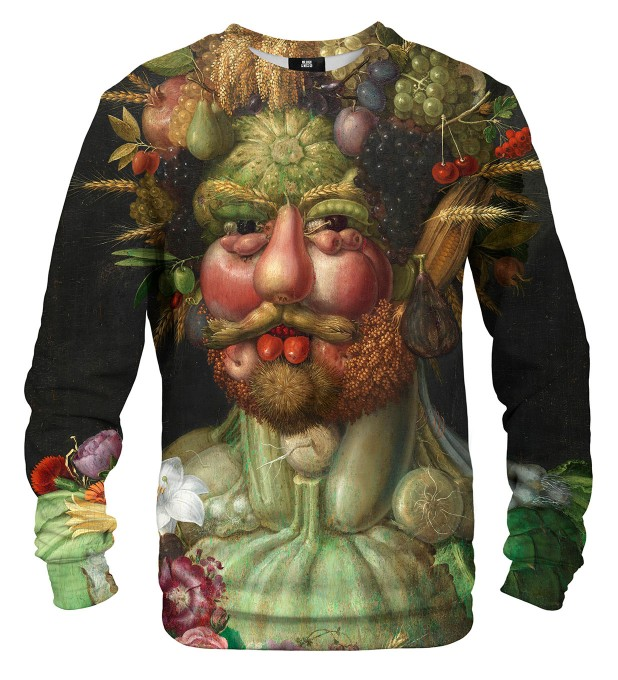 Arcimboldo sweater Miniature 2