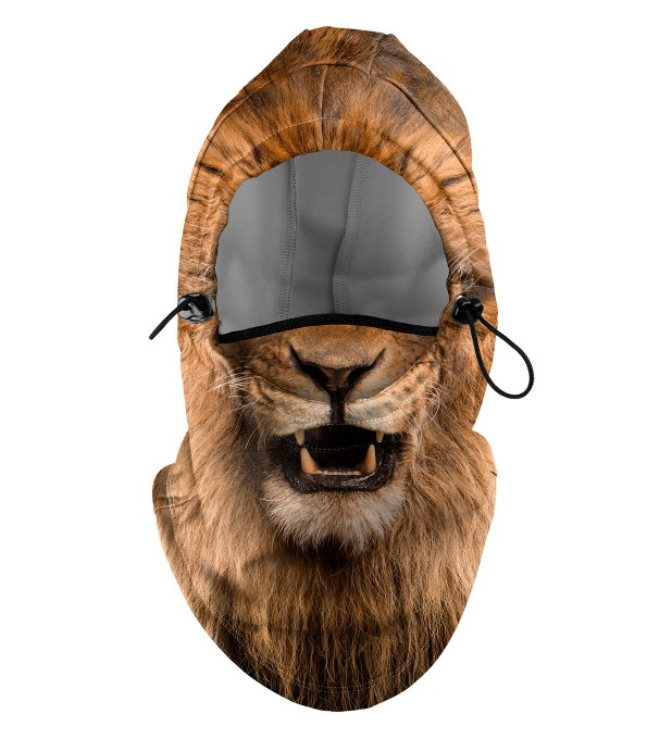 Lion Face balaclava аватар 1
