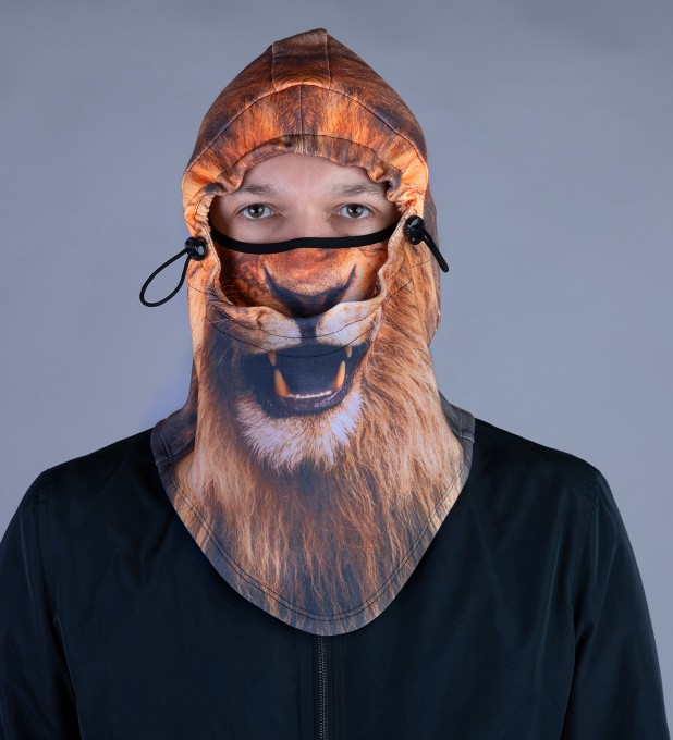 Lion Face balaclava аватар 2