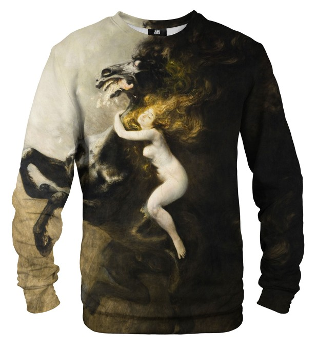 Frenzy of Exultations sweatshirt Miniaturbild 1
