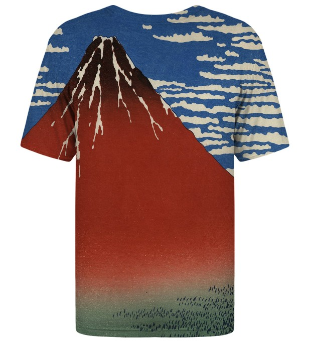 Fuji t-shirt Miniature 2