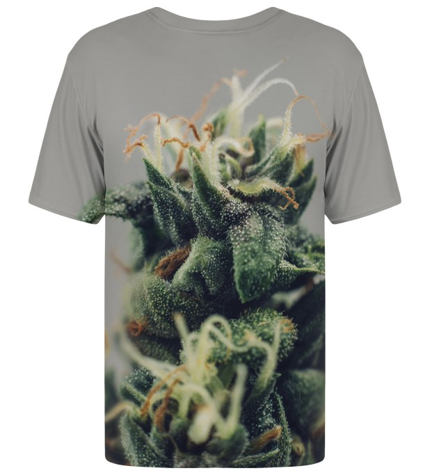 Ganja t-shirt Miniature 2