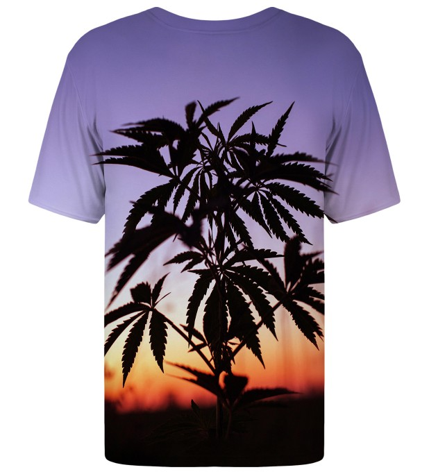 Hemp t-shirt Miniatura 2
