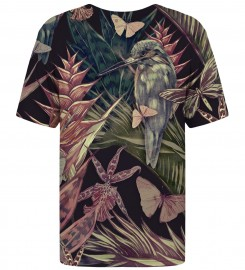 Mr. Gugu & Miss Go, Jungle Bird t-shirt Thumbnail $i