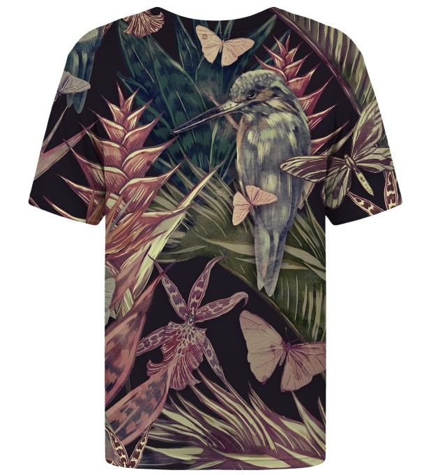 Jungle Bird t-shirt Miniatura 2
