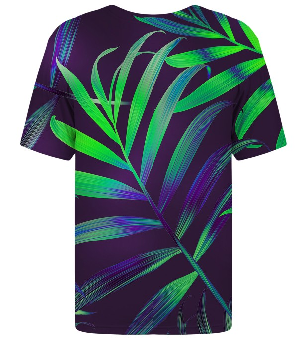 T-shirt Jungle Leaves Miniatury 2