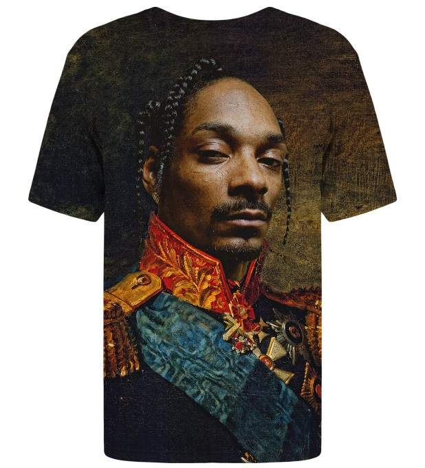 Lord Snoop t-shirt Thumbnail 2