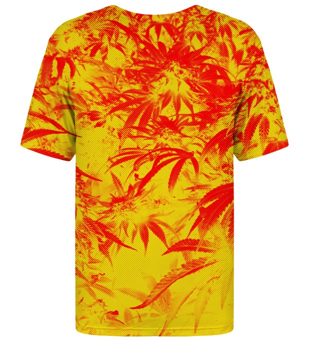Marijuana t-shirt Miniature 2