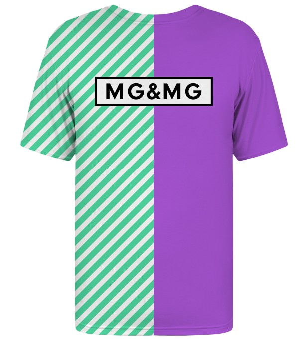 Mr. Gugu & Miss Go t-shirt Thumbnail 2