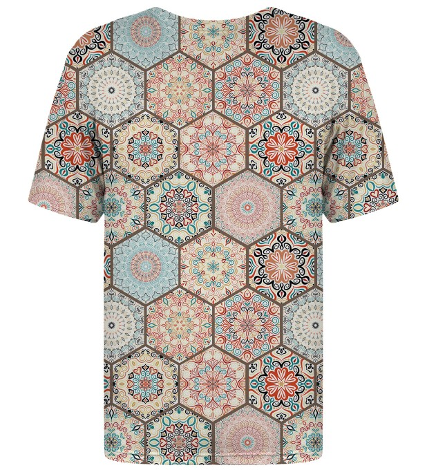 Pattern t-shirt аватар 2