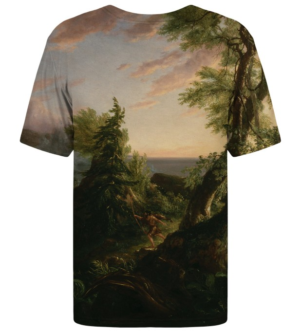 The Course of Empire t-shirt Miniature 2