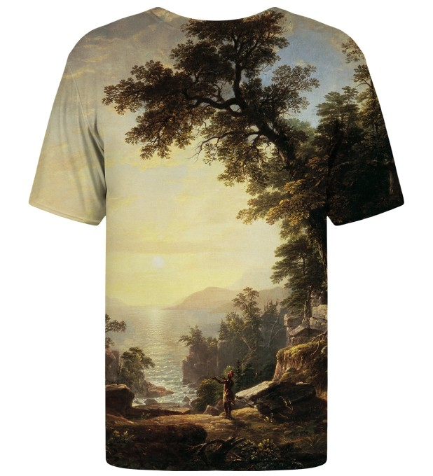 The Indian's Vespers t-shirt Miniatura 2