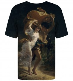 Mr. Gugu & Miss Go, The Storm t-shirt Thumbnail $i