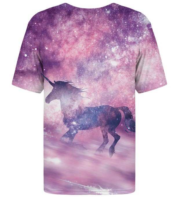 Unicorn Shadow t-shirt Miniatura 2